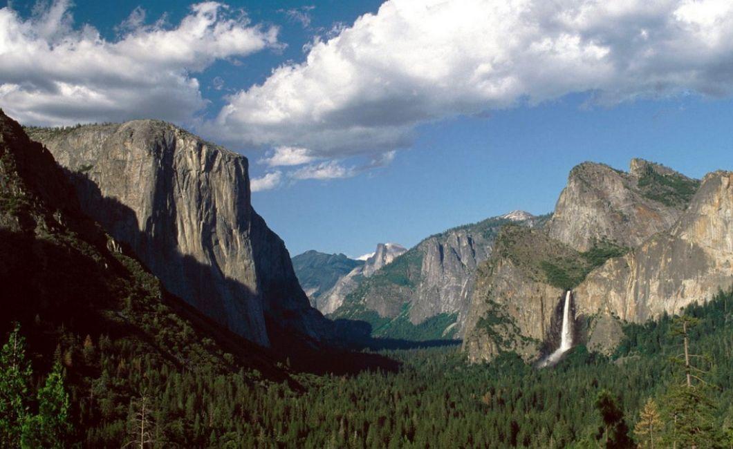 Yosemite National Park Weekend